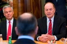 Nga, Mỹ duy trì đối thoại liên nghị viện thúc đẩy cải thiện quan hệ