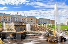 St.Petersburg là thành phố mến khách nhất World Cup 2018