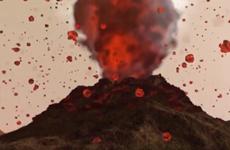 [Videographics] Hoạt động của núi lửa - kỳ thú và nguy hiểm
