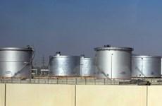 Giá dầu thế giới đảo chiều giảm do dự trữ dầu của Mỹ tăng cao