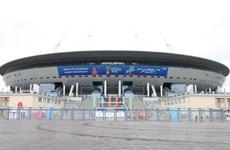 World Cup 2018: Đấu trường Zenit - biểu tượng mới của thể thao Nga