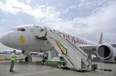 Ethiopia bắt đầu vận hành các chuyến bay thường nhật tới Eritrea