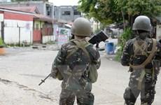 Chiến dịch chống khủng bố tại Philippines: Tiêu diệt thêm 12 phần tử