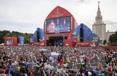 World Cup 2018 tại Nga và bài toán khó cho đất nước Qatar