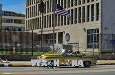 Mỹ chưa tìm ra thủ phạm các cuộc tấn công sóng âm ở Cuba, Trung Quốc