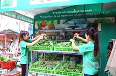 Việt Nam chia sẻ kinh nghiệm về phát triển Nông nghiệp Xanh tại LHQ