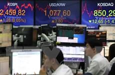 Cuộc chiến thương mại giảm nhiệt, chứng khoán châu Á tăng trở lại