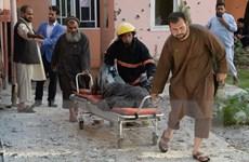 Số thường dân Afghanistan thiệt mạng gia tăng tới mức kỷ lục