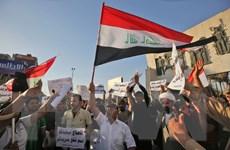 Iraq: Biểu tình lớn phản đối nạn thất nghiệp và dịch vụ công kém
