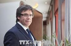 6 cựu quan chức Catalonia vẫn có thể bị bắt khi về Tây Ban Nha