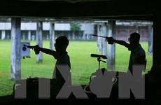 Mỗi giải vàng môn Bắn súng ASIAD 2018 được treo thưởng 2,1 tỷ đồng