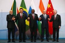 Trung Quốc kêu gọi tăng cường hợp tác BRICS+ và phải đối bảo hộ