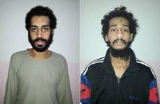 Anh quan ngại nghi phạm IS sẽ bị tử hình nếu dẫn độ về Mỹ