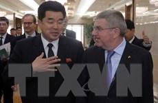 IOC đề nghị LHQ cho phép vận chuyển dụng cụ thể thao tới Triều Tiên