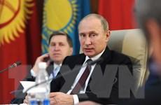 Moskva cân nhắc tổ chức hội nghị thượng đỉnh Nga-châu Phi