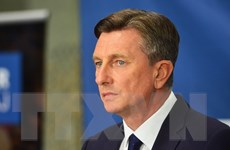 Quốc hội Slovenia hy vọng lựa chọn được Thủ tướng vào giữa tháng 8