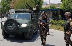 Afghanistan: Trung tâm đào tạo hộ lý bị tấn công, 7 người thương vong