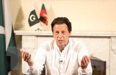 Pakistan: Đảng PTI bắt đầu đàm phán thành lập liên minh cầm quyền