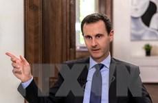 Hội đồng Dân chủ Syria và chính phủ nhất trí đàm phán chấm dứt bạo lực