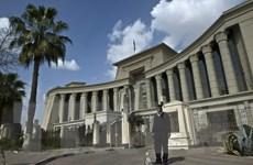 Ai Cập tuyên án tử hình 75 thành viên Tổ chức Anh em Hồi giáo