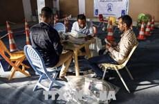 Iraq: 5 cựu quan chức bầu cử bị xét xử vì gian lận phiếu bầu