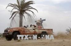 Chính phủ Yemen tìm kiếm hành động của LHQ chống lại Houthi