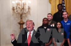 """Ba hệ lụy từ chính sách """"gây đổ vỡ"""" của Tổng thống Mỹ Donald Trump"""
