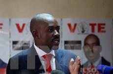 Bầu cử Zimbabwe: Cả 2 ứng cử viên đều tin tưởng sẽ chiến thắng