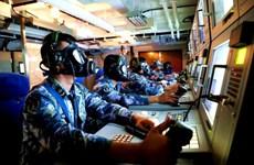 """Trung Quốc lần đầu tham gia tập trận hải quân """"Kakadu"""" với Australia"""