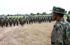 Các nhóm vũ trang gia tăng hoạt động chống phá tại miền Bắc Nigeria