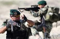 Iran thu giữ vũ khí bán hạng nặng phục vụ mục đích khủng bố