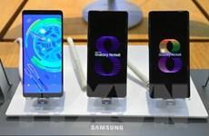 Samsung vượt mặt Apple về lợi nhuận trong quý Hai năm nay