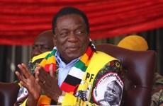 Bầu cử tại Zimbawe: Tổng thống Emmerson Mnangagwa tái đắc cử