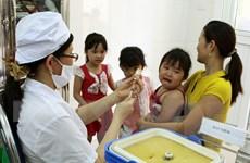 Bệnh sởi lây lan nhanh do nhiều trẻ chưa tiêm phòng đúng quy định