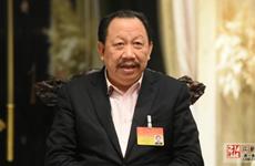Thêm một quan chức cấp cao Trung Quốc bị điều tra tham nhũng