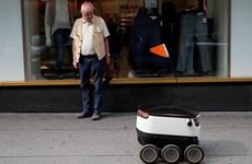 Hơn 6 triệu người lao động Anh mất việc làm vào tay robot thập kỷ tới