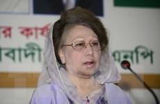 Cựu Thủ tướng Bangladesh Zia được phép bảo lãnh tại ngoại 6 tháng