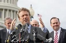Mỹ mời các thượng nghị sỹ Nga tới Washington để thảo luận
