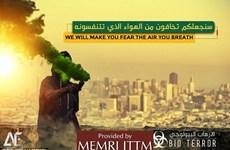 IS kêu gọi 'sói đơn độc' tấn công sinh học các nước phương Tây
