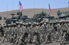Mỹ đã chuẩn bị kịch bản để tấn công Iran?