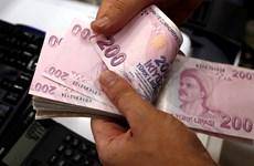 Mỹ nâng gấp đôi thuế nhập khẩu đối với nhôm và thép của Thổ Nhĩ Kỳ