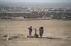3 năm không có mưa, nông dân Afghanistan khốn đốn vì hạn hán