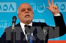 Thủ tướng Iraq Haider al-Abadi tuyên bố hủy chuyến công du Iran