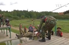 [Video] Lần đầu tiên tham gia Army Games, Việt Nam gây ấn tượng mạnh