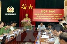 Thảm án tại Điện Biên: Hung thủ tiết lộ động cơ trong thư tuyệt mệnh