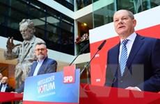 Đức: Đảng SPD muốn đảm bảo duy trì mức lương hưu tới năm 2040