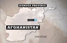 Taliban xác nhận bắt giữ 3 xe chở khách ở miền Bắc Afghanistan