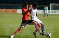 Giải mã vì sao Olympic Malaysia quật ngã Hàn Quốc tại ASIAD 2018