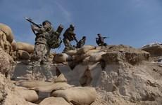 An ninh Afghanistan giải cứu 149 con tin vừa bị Taliban bắt giữ