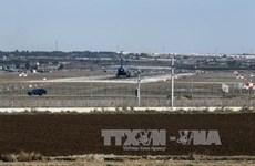 Phe đối lập Thổ Nhĩ Kỳ đòi đóng cửa căn cứ quân sự Mỹ